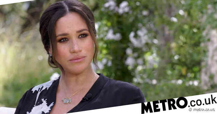Meghan accused of bullying staff 'by one of her closest advisers'