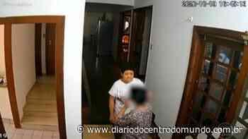Presidente das Filipinas demite embaixadora flagrada batendo em doméstica em Brasilia doméstica em Brasília - Diário do Centro do Mundo