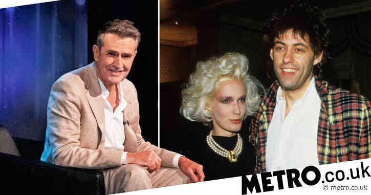 Rupert Everett 'felt no guilt having an affair with Paula Yates while she was with Bob Geldof'