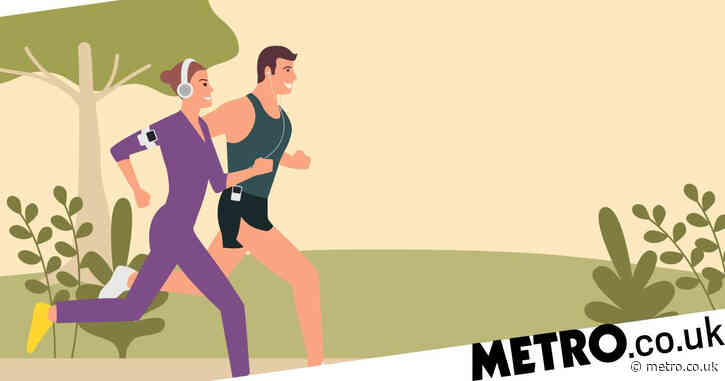 Why buddying up is the key to a successful workout