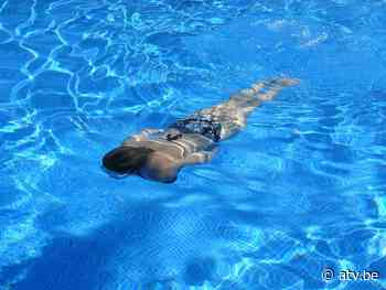 Korting voor zwemmers van het district Berendrecht-Zandvliet-Lillo - ATV