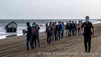 """Migration: Ausländerhass auf Gran Canaria - Insel wird zum """"Pulverfass"""""""