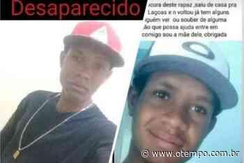 Jovem desaparece a caminho de casa entre Belo Horizonte e Sete Lagoas - O Tempo