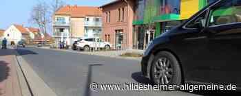 HAZ+ Verkehrssicherheit Tempo 30 vor Kitas in Algermissen? - www.hildesheimer-allgemeine.de