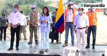 En mayo de 2022 se inauguraría la Ruta Bucaramanga – Barrancabermeja - Yondó - Vanguardia