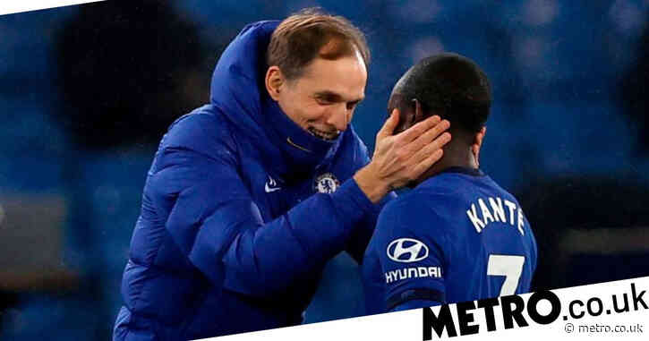 N'Golo Kante reveals why he snubbed Thomas Tuchel and PSG transfer