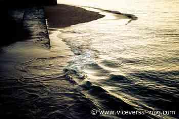 Playa Bejuco: Nadar en el estero - ViceVersa Magazine