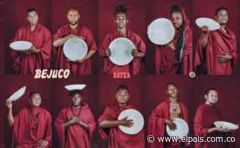 Así suena Bejuco, la nueva 'joya musical' del Pacífico Colombiano - El País