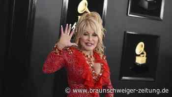 Corona-Pandemie: Dolly Parton ist geimpft - Sängerin spendet für Forschung