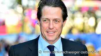 """Dungeons & Dragons"": Hugh Grant als Bösewicht in Fantasyfilm"