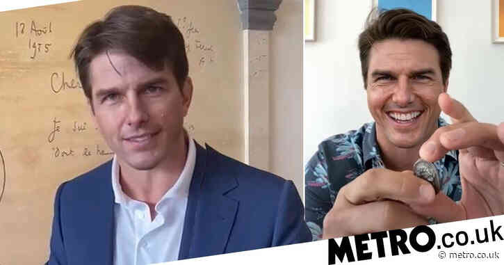 No, that isn't Tom Cruise you're watching on TikTok – it's a scarily good deepfake