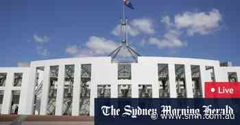 As it happened: Attorney-General Christian Porter denies historical rape allegation, to take leave; Michaelia Cash to be acting AG, industrial relations minister