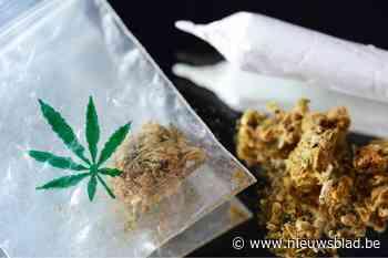 Vijf kweekkamers, tot de nok gevuld met cannabis en lading xtc-pillen en toch op vrije voeten