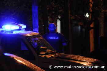 Virrey del Pino: un vecino mató a escopetazos a un ladrón que quiso meterse a su casa - Matanza Digital