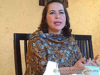 Georgina Herrera Tello renuncia a la Delegación Regional de Turismo - Informativo La Región