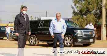 A petición de Tello, reforzará AMLO presencia de GN en Zacatecas - Periódico Mirador