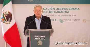 """""""Voy a ayudar a Tello con la inseguridad de Zacatecas"""": AMLO - Imagen de Zacatecas, el periódico de los zacatecanos"""
