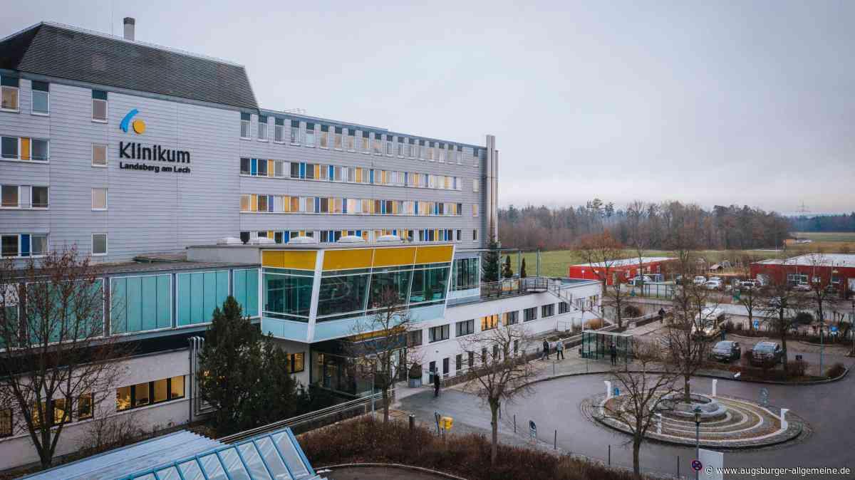Zwei Stationen des Klinikums unter Quarantäne - Ausbruch in Kindergarten