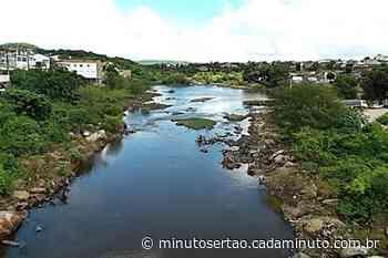 Criança de 03 anos morre afogada no Rio Ipanema em Santana do Ipanema - Cada Minuto