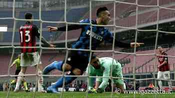 Parma-Inter, con Lazio, Milan e Genoa partenze sprint per Conte