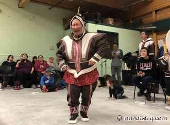 Cambridge Bay woman honoured for work revitalizing Inuit culture - Nunatsiaq News