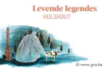 Levende legendes: het spook van 't Toreke (Hulshout) - Gazet van Antwerpen