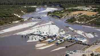 Esperance shire funds Bandy Creek Boat Harbour dredging trial to recycle sand - The West Australian