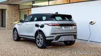 Dedicated EV platform planned for Land Rover Discovery Sport, Range Rover Evoque