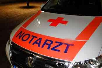 Philippsburg: Motorradfahrer bei Unfall schwer verletzt – Hügelhelden.de - Hügelhelden.de