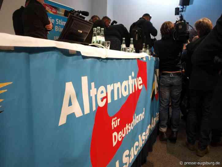Union rät zur Zurückhaltung im Umgang mit AfD-Beobachtung
