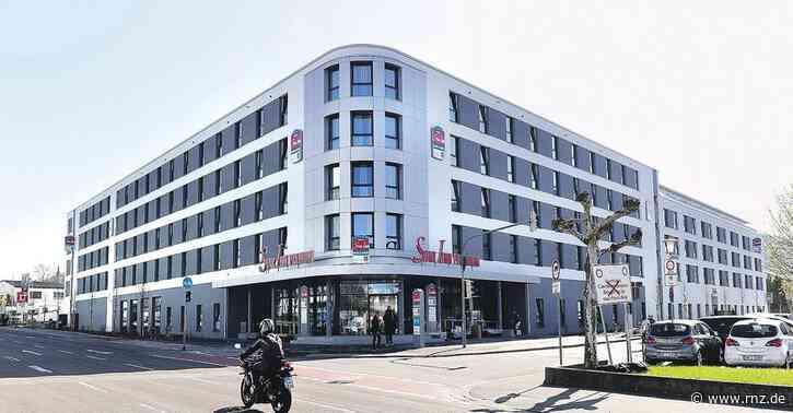 Heidelberg:  Star-Inn-Hotel schließt