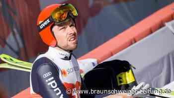 Nordische Ski-WM: Mit Rydzek gegen Riiber & Co:Kombinierer peilen WM-Gold an
