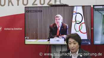 Tokio-Spiele 2021: Ohne Ausländische Fans? Olympia-Macher ringen um Zuschauer