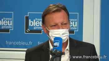 """Le directeur général de l'Aérocampus Aquitaine de Latresne se dit """"optimiste"""" pour la reprise du trafic aérien - France Bleu"""