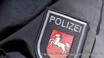 Täter beschädigen Blitzer-Anhänger in Salzgitter-Bad