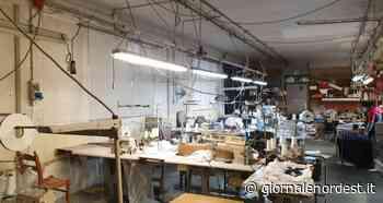 Irregolarità/Sigilli ad un'azienda tessile di Castello di Godego - Giornale Nord Est