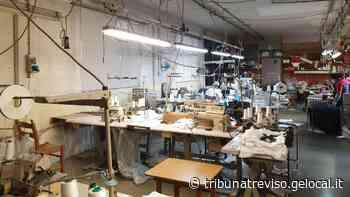 Sequestrata una fabbrica tessile irregolare a Castello di Godego - la tribuna di Treviso