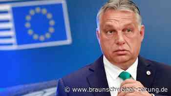 Europaparlament: Orbans Partei Fidesz verlässt EVP-Fraktion