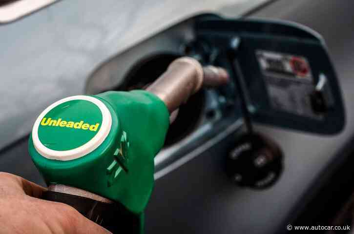 Budget 2021: Fuel duty remains frozen to reduce transport costs