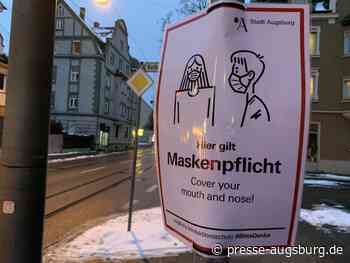 RKI meldet Corona-Inzidenz für Augsburg von unter 50