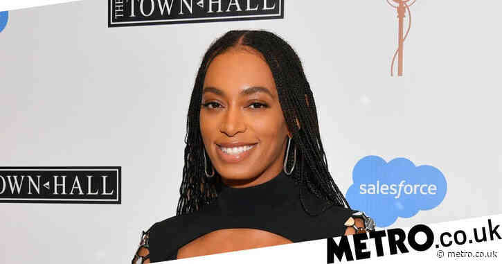 Solange Knowles was 'fighting for her life' making 2019 album as she marks record's two-year anniversary