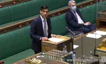 Budget 2021: Rishi Sunak freezes alcohol and fuel tax in boost for Covid-weary UK