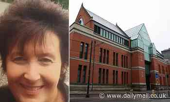 Property developer accused of murdering heiress wife joined 'Tinder for widows'