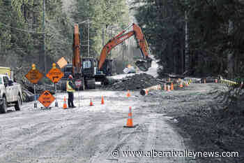 Closures planned for Bamfield Road – Port Alberni Valley News - Alberni Valley News