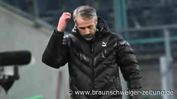 Krise bei der Borussia: Rose-Wechsel zum BVB: Erneut heftige Gladbacher Fan-Kritik