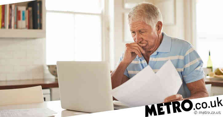 Pensions lifetime allowance frozen for next five years