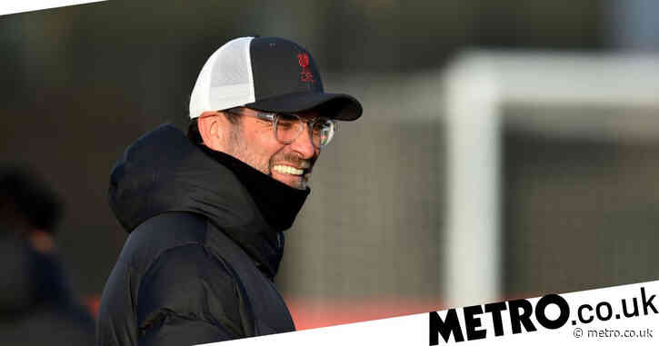 Jurgen Klopp names Gini Wijnaldum Liverpool's 'most consistent player'