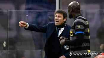 """Parma-Inter, Conte: """"La svolta col successo sulla Juve"""""""