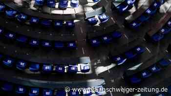 Einigung der großen Koalition: Lobbyregister:Enttäuschung bei Opposition und Beobachtern