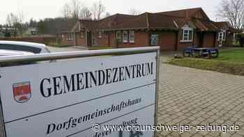 Kreis Wolfenbüttel will Dorfgemeinschaftshäuser verbessern